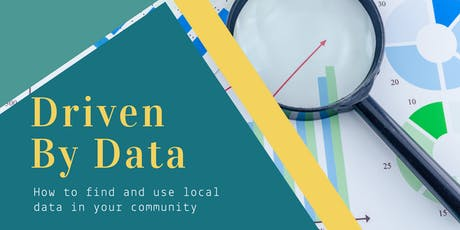 Driven by Data: Dufferin County tickets