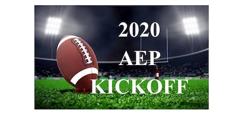 AEP Kick Off Lunch  tickets