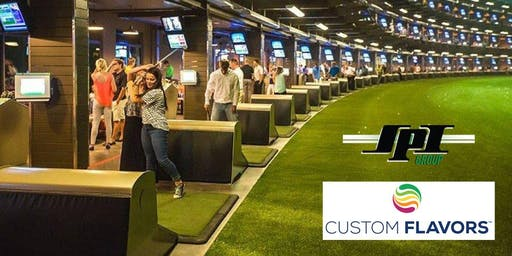 Cactus IFT Meet and Greet at TopGolf Scottsdale