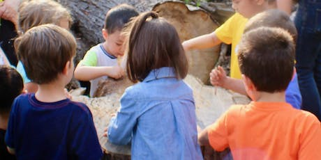 Experiencing Nature with Young Children:  Outdoor Education all Year Long tickets