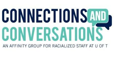 Welcome (Back) Luncheon - Connections & Conversations tickets