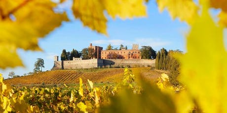 Craft Cellars Presents Italy's Ricasoli Winery tickets