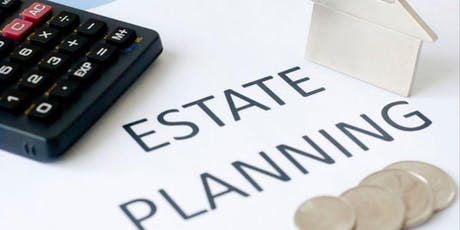 ESTATE PLANNING-SAINT LUKE'S SOUTH tickets