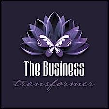 Michael Kearney The Business Transformer logo