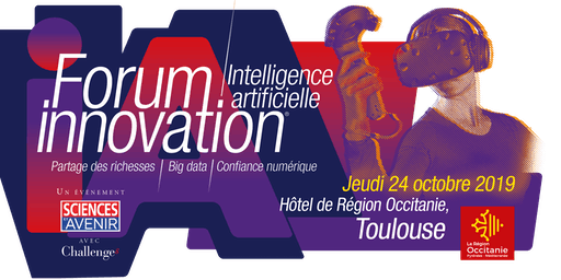 Forum Innovation / Intelligence artificielle