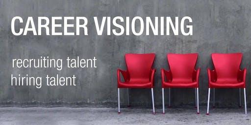 Career Visioning with Keller Williams UK