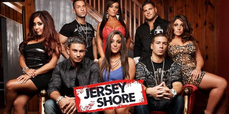 Jersey Shore Trivia Night tickets