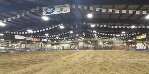 IPRA CENTRAL REGION RODEO FINALE- GORDYVILLE USA