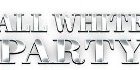 Last All White Party
