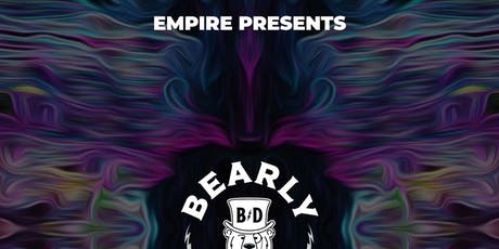Bearly Dead Returns to Portland! @ Empire Live Music & Events tickets