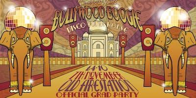 Suddenly Funk: Bollywood Boogie