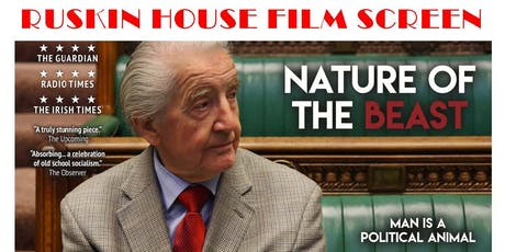 Film  NATURE OF THE BEAST tickets