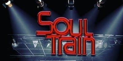 Soul Train Night