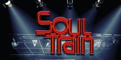 Soul Train Night tickets