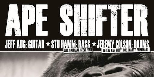 Ape Shifter, Action Camp