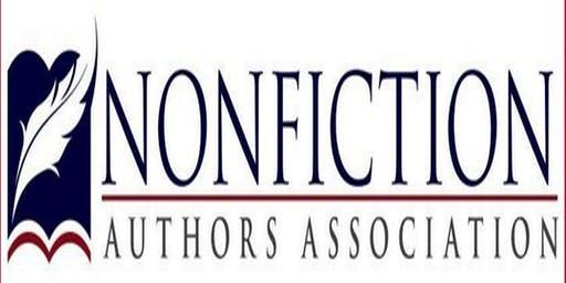 Nonfiction Authors Association Central PA Chapter Monthly Meeting