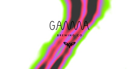 Gamma Brewing Co. Featured Brewery · Café Beermoth · #IMBCity Fringe tickets