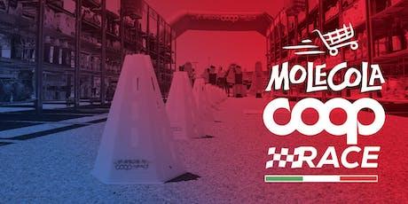Molecola Coop Race 2019 - ALBENGA biglietti