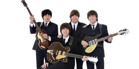 American English: Beatles Tribute tickets