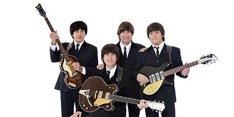 American English: Beatles Tribute @ SPACE tickets
