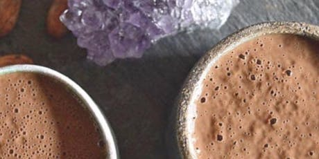 SACRED CACAO CEREMONY | Drink. Connect. Love. tickets