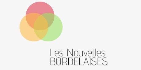 Les Nouvelles Bordelaises : Fêtons l'Automne ! billets