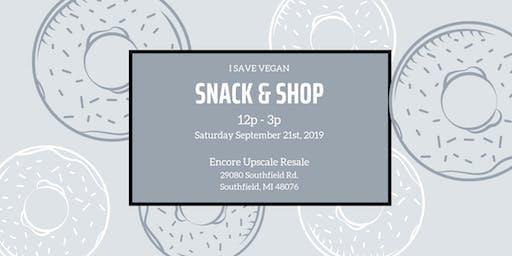 Snack & Shop
