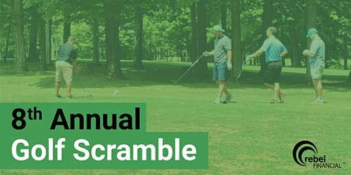 rF 8th Annual Golf Scramble