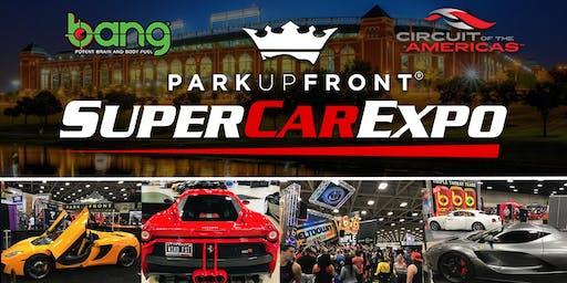 Supercar Expo