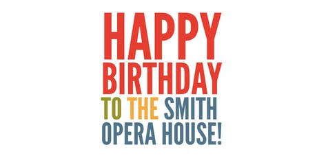 Celebrate THE Smith: An Original, Theatrical Extravaganza! tickets