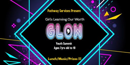 Girls Learning Our Worth Youth Summit