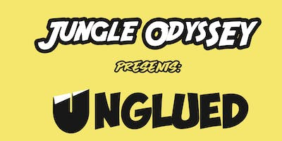 Jungle Odyssey: The Take Off  featuring Unglued
