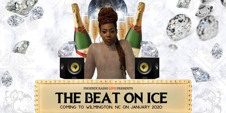 The Beat on ICE Live Hip Hop and R&B Showdown tickets