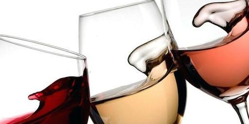 Wine Tasting Night