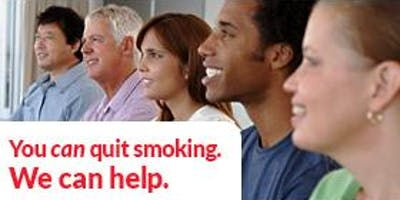 Freedom From Smoking Group Session