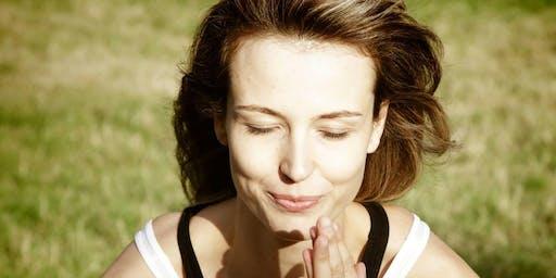 Free Taster for Yoga Teacher Training