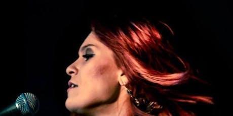 Concert et Jam Blues, Jessie Lee, 29 sept, Caveau des Oubliettes billets