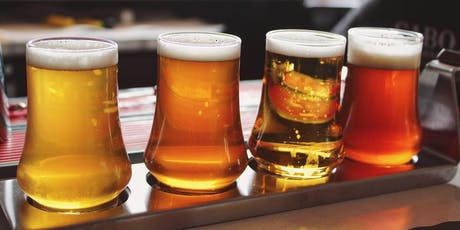 Cape Cod Beer Flight Night @ Cape Cod Coffee Cafe! tickets