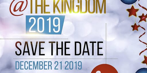 Christmas at the Kingdom 2019
