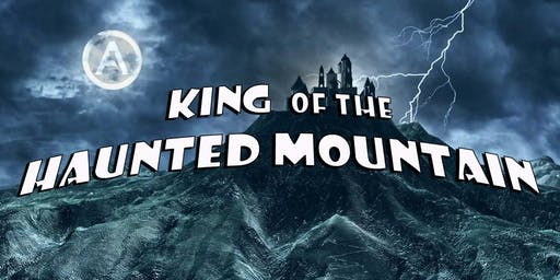 King of the Haunted Mountain: Competitive Improv Games