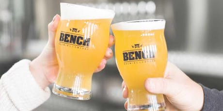 Bench Brewing Beer Tasting tickets