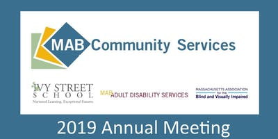 MAB Community Services 2019 Annual Meeting