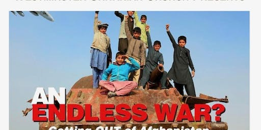 Documentary - An Endless War? Getting OUT of Afghanistan