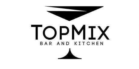 Paint and Sip @ Top Mix tickets