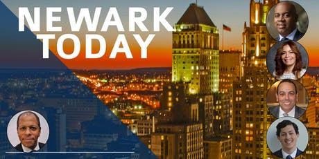 Newark Today presents Back To School tickets