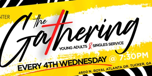 The Gathering - For Singles & Young Adults