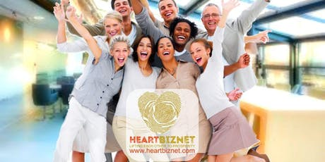 Heartbiznet Overego in Stochkolm 8th October tickets