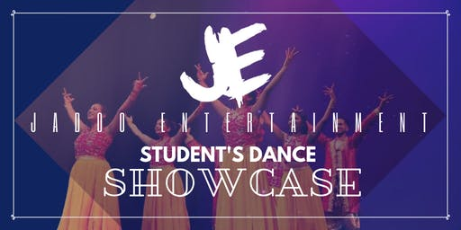 Jadoo Entertainment - Student's Dance Showcase