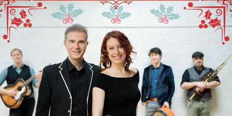 A Celtic Christmas w/ Ishna tickets