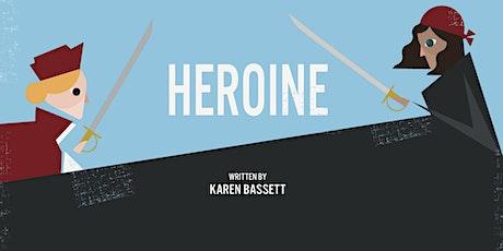 Heroine billets